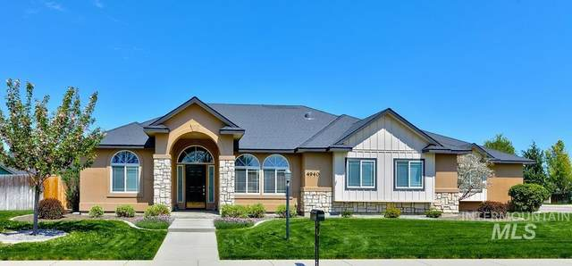 4940 W Talamore, Meridian, ID 83646 (MLS #98802200) :: Minegar Gamble Premier Real Estate Services