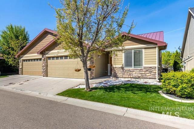 2555 S Whitetail Ct, Nampa, ID 83686 (MLS #98802202) :: Hessing Group Real Estate
