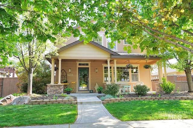 10331 W Brownstone, Boise, ID 83709 (MLS #98802205) :: Minegar Gamble Premier Real Estate Services