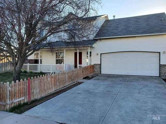 207 N Turtle Dove Way, Nampa, ID 83651 (MLS #98802207) :: Hessing Group Real Estate