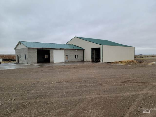 1192 S Hwy 81, Declo, ID 83323 (MLS #98802210) :: Jeremy Orton Real Estate Group