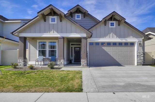 12372 W Brentor St., Boise, ID 83709 (MLS #98802214) :: Epic Realty
