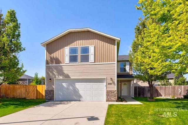 9785 W Rustica #9785, Boise, ID 83709 (MLS #98802215) :: Minegar Gamble Premier Real Estate Services