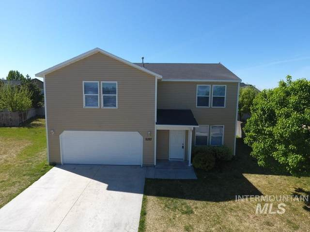 11287 W Meadowbreeze Ct., Star, ID 83669 (MLS #98802217) :: Minegar Gamble Premier Real Estate Services
