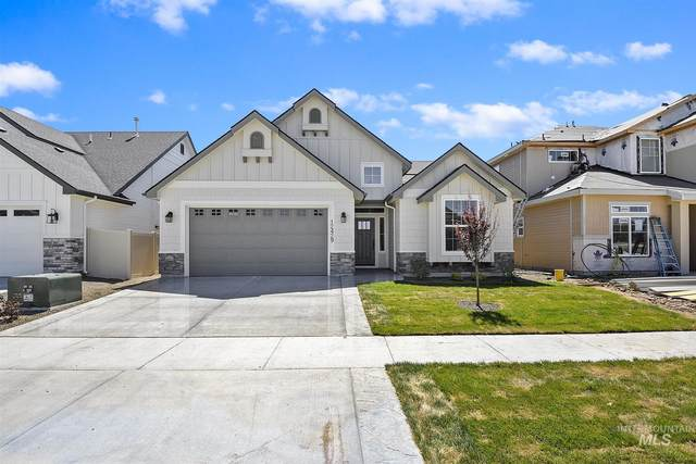 12429 W Brentor St., Boise, ID 83709 (MLS #98802219) :: First Service Group