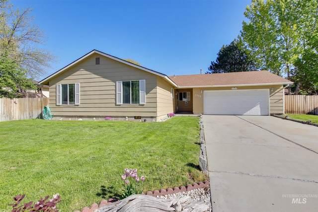 7740 W Tillamook St, Boise, ID 83709 (MLS #98802221) :: Juniper Realty Group