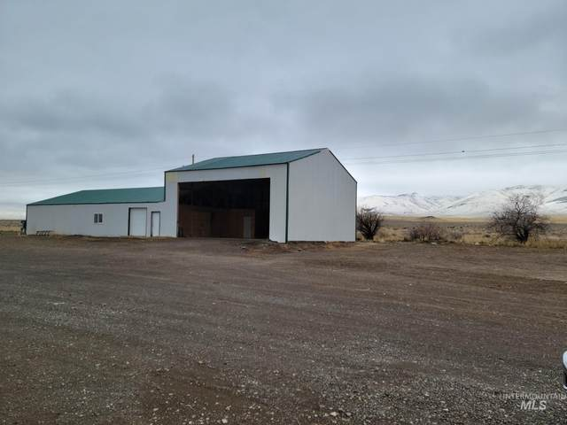 1192 S Hwy 81, Declo, ID 83323 (MLS #98802224) :: First Service Group