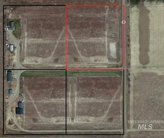 1172 S Hwy 81, Declo, ID 83323 (MLS #98802225) :: First Service Group