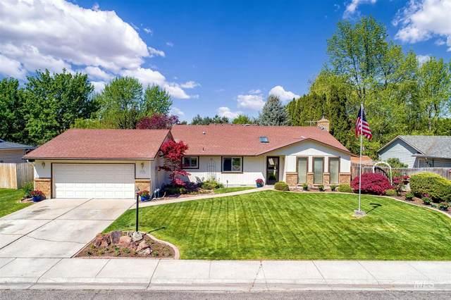1843 S Regent Ave, Boise, ID 83709 (MLS #98802226) :: Hessing Group Real Estate