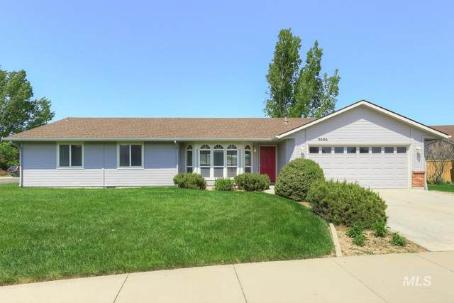 3096 W Foxtrotter Dr., Meridian, ID 83646 (MLS #98802227) :: Hessing Group Real Estate