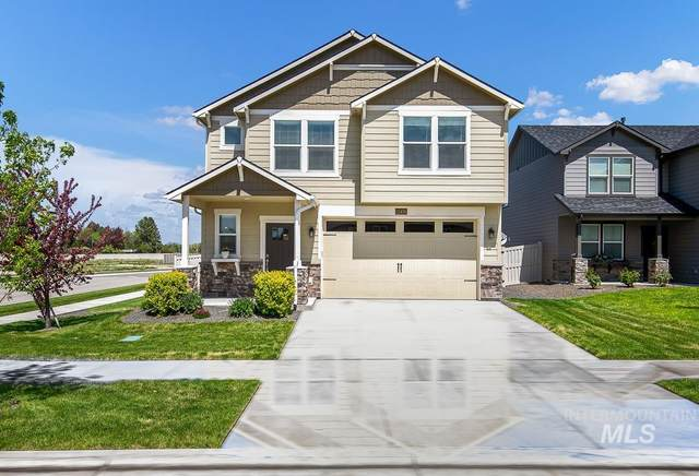 12470 W Oneida, Boise, ID 83709 (MLS #98802236) :: Hessing Group Real Estate