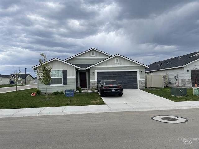 6701 S Allegiance Ave, Kuna, ID 83642 (MLS #98802240) :: First Service Group