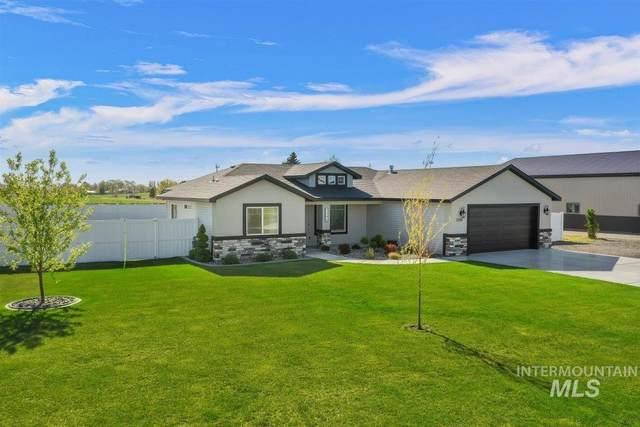 3390 Silvers Drive, Murtaugh, ID 83344 (MLS #98802243) :: Jeremy Orton Real Estate Group