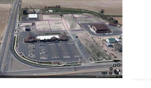 1543 Main St, Kimberly, ID 83341 (MLS #98802254) :: Navigate Real Estate