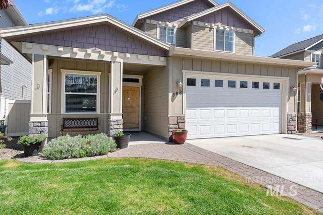 308 Crimson Cir E, Fruitland, ID 83619 (MLS #98802260) :: Michael Ryan Real Estate