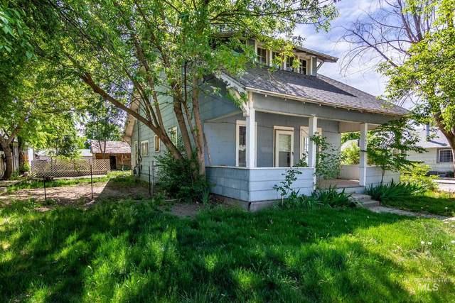 547 Idaho, Weiser, ID 83672 (MLS #98802271) :: Minegar Gamble Premier Real Estate Services