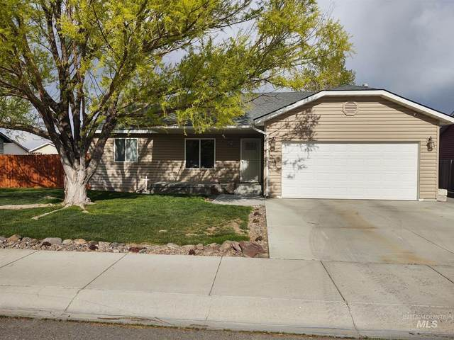 1004 Jacklyne Circle, Filer, ID 83328 (MLS #98802279) :: Navigate Real Estate