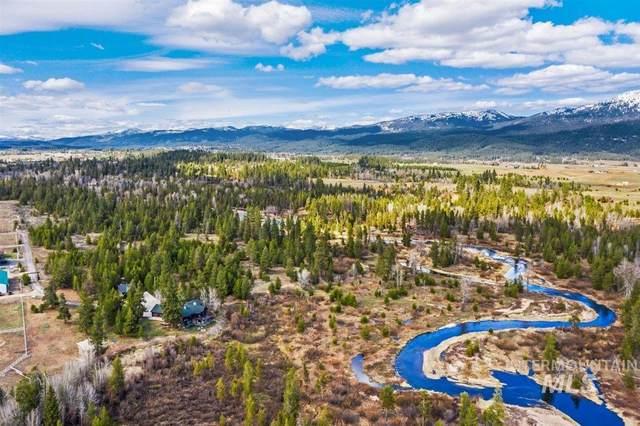 76 Elk Haven Ln, Mccall, ID 83638 (MLS #98802283) :: Bafundi Real Estate
