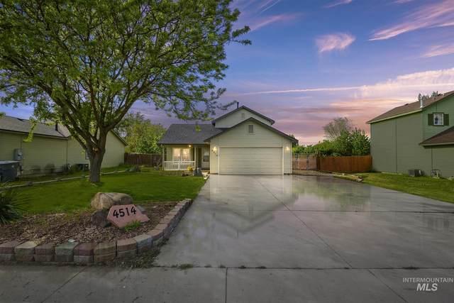 4514 Arroyo Way, Caldwell, ID 83607 (MLS #98802287) :: Hessing Group Real Estate