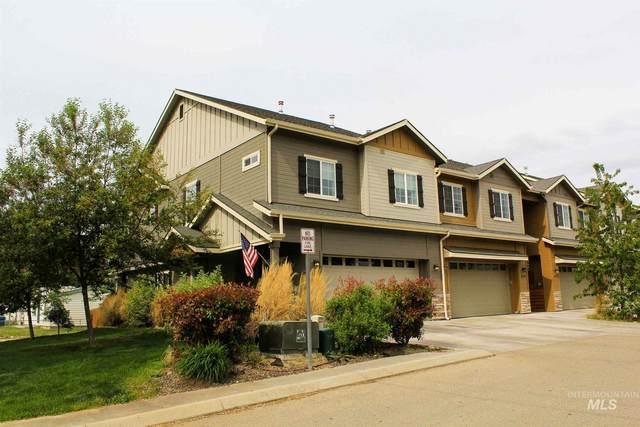 424 E 51ST, Garden City, ID 83714 (MLS #98802310) :: Hessing Group Real Estate