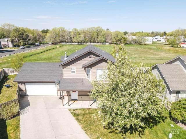 215 Teton St, Twin Falls, ID 83301 (MLS #98802320) :: Navigate Real Estate