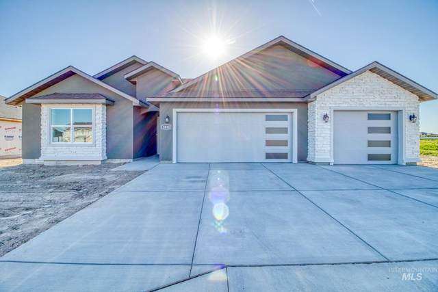 2032 Columbia Dr, Twin Falls, ID 83301 (MLS #98802324) :: Navigate Real Estate