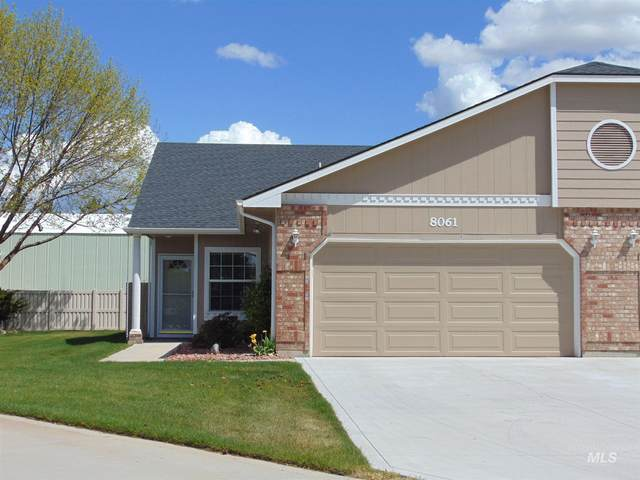 8061 W Beckton Lane, Garden City, ID 83714 (MLS #98802327) :: Hessing Group Real Estate