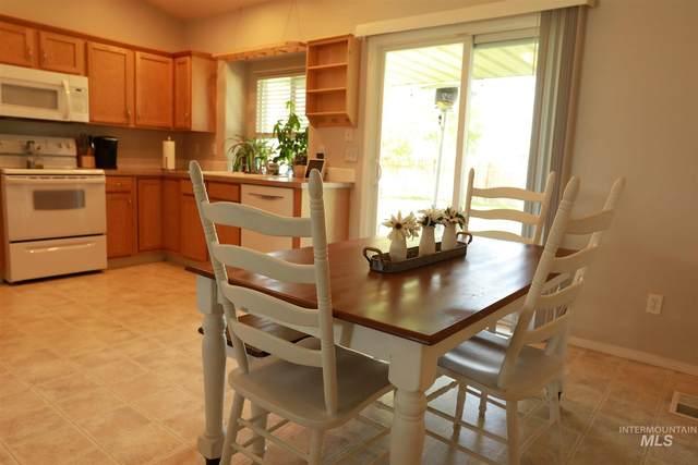 16967 N Wessex, Nampa, ID 83687 (MLS #98802328) :: Hessing Group Real Estate