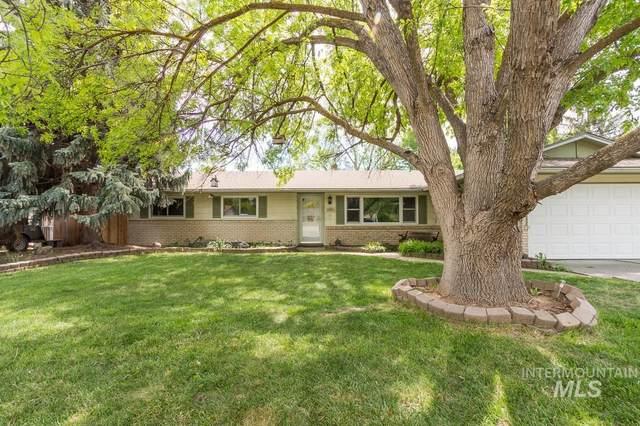 11193 W Powderhorn St, Boise, ID 83713 (MLS #98802340) :: City of Trees Real Estate