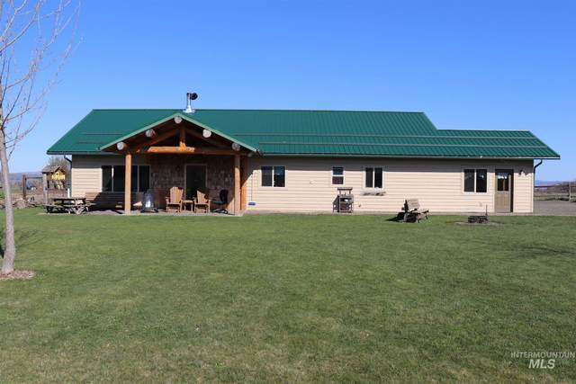 630 Pleasant Valley Rd, Clearwater, ID 83552 (MLS #98802344) :: Jon Gosche Real Estate, LLC