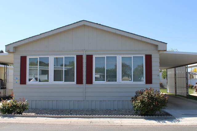 914 N Midland #3, Nampa, ID 83651 (MLS #98802345) :: Minegar Gamble Premier Real Estate Services