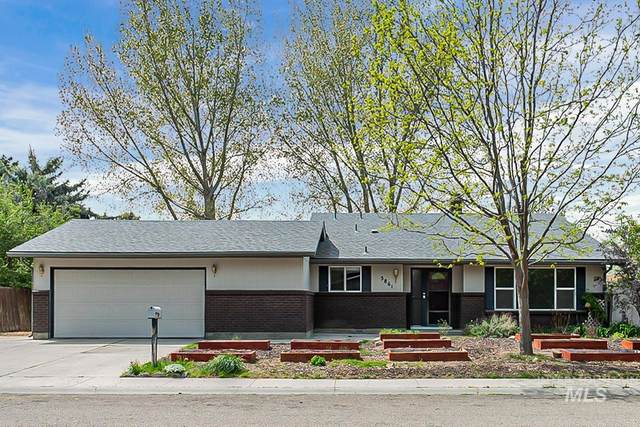3861 N Pepperwood, Boise, ID 83704 (MLS #98802352) :: Navigate Real Estate