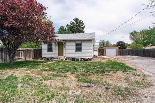 2212 S Ormond St, Boise, ID 83705 (MLS #98802358) :: Navigate Real Estate