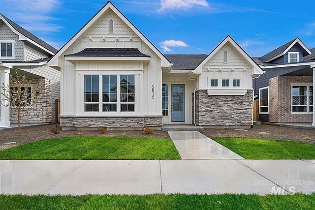 5063 W Talbot St, Meridian, ID 83646 (MLS #98802360) :: Michael Ryan Real Estate