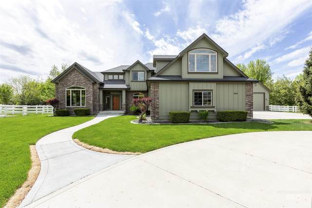 8989 New Castle Dr, Middleton, ID 83644 (MLS #98802368) :: Hessing Group Real Estate