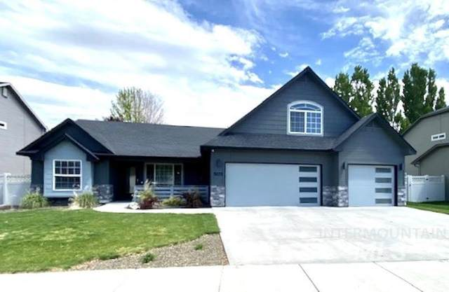 5272 N Cortona Way, Meridian, ID 83646 (MLS #98802370) :: Minegar Gamble Premier Real Estate Services