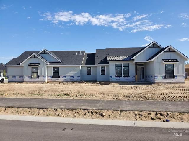 2014 Nordic Ave., Middleton, ID 83644 (MLS #98802378) :: Build Idaho