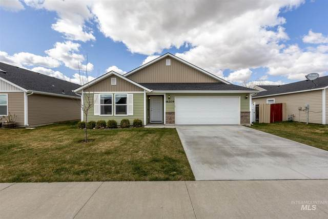 16209 Sunnyfield Ave, Caldwell, ID 83607 (MLS #98802379) :: Boise River Realty