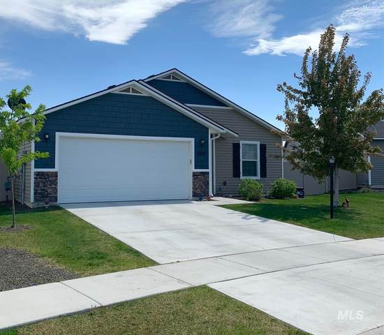 11425 W Meliadine River St, Nampa, ID 83686 (MLS #98802382) :: Navigate Real Estate