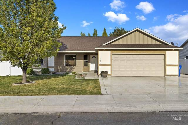 1221 Quail Street, Twin Falls, ID 83301 (MLS #98802391) :: Jeremy Orton Real Estate Group