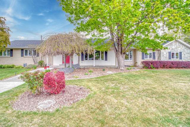 674 Mountain View Dr, Twin Falls, ID 83301 (MLS #98802398) :: Jeremy Orton Real Estate Group