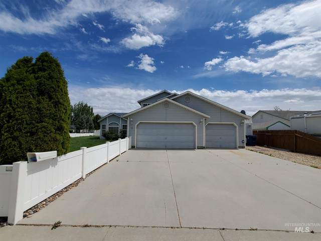 3 Marjorie Ave, Middleton, ID 83644 (MLS #98802407) :: Juniper Realty Group