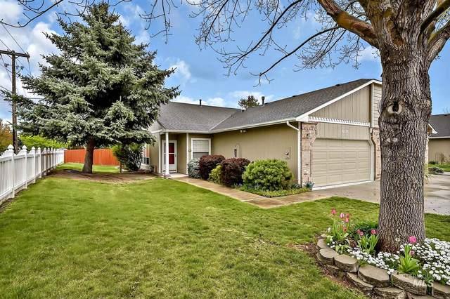 8176 W Beckton Lane, Boise, ID 83714 (MLS #98802408) :: Boise River Realty