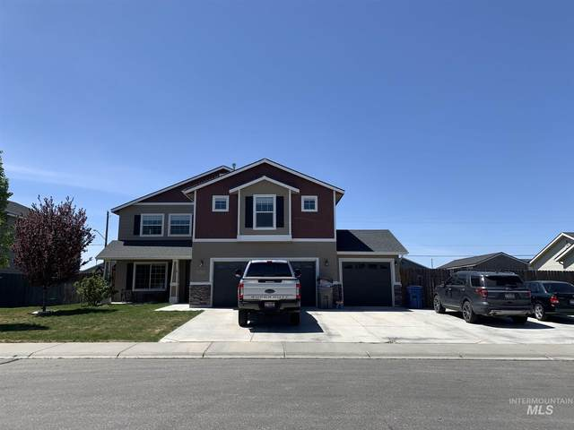 1755 SW Shaft Avenue, Mountain Home, ID 83647 (MLS #98802415) :: Juniper Realty Group