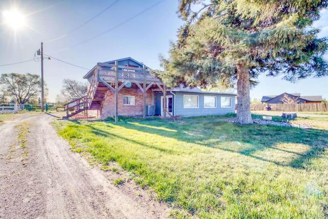 74 S 100 W, Jerome, ID 83338 (MLS #98802418) :: Juniper Realty Group