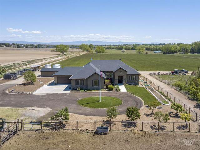 25474 Ember Rd., Middleton, ID 83644 (MLS #98802428) :: Minegar Gamble Premier Real Estate Services