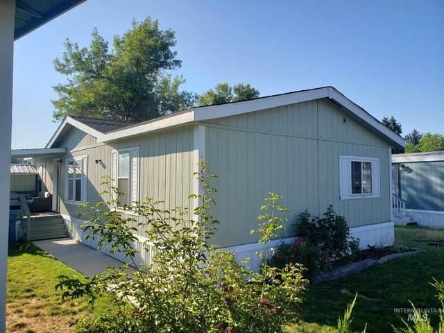 1242 N Oakwood, Boise, ID 83704 (MLS #98802438) :: Epic Realty