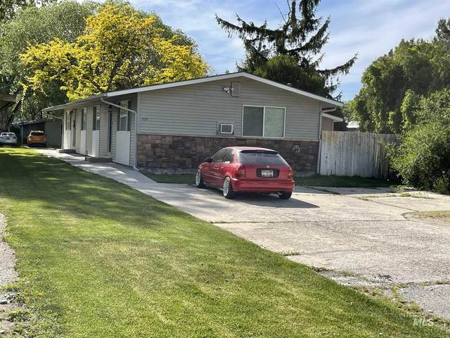 1117 Holly St, Nampa, ID 83686 (MLS #98802443) :: Jeremy Orton Real Estate Group
