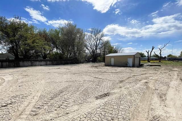 743 Meadowview Lane, Twin Falls, ID 83301 (MLS #98802447) :: Jeremy Orton Real Estate Group
