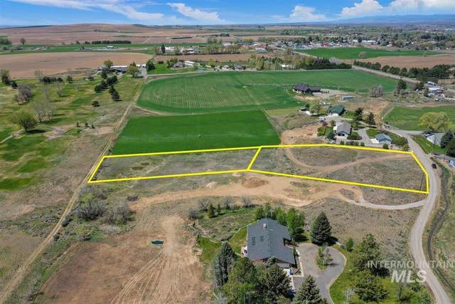 TBD Summit Dr., Gooding, ID 83330 (MLS #98802448) :: Jeremy Orton Real Estate Group